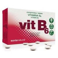 Opóźnij witaminę B6