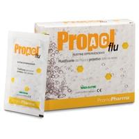 Propolac flu effervescent