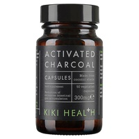 Activated Charcoal 300mg