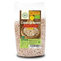 Copos de Avena Gruesos Bio Sin Gluten