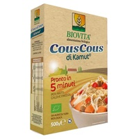 Cous Cous of Kamut