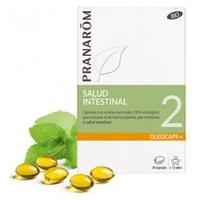 Oleocaps 2 - Salud intestinal Bio