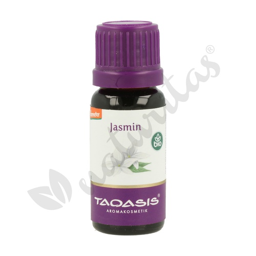 Aceite Esencial de Jazmín 10 ml de Taoasis