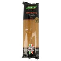 Spagueti De Trigo Integral Bio