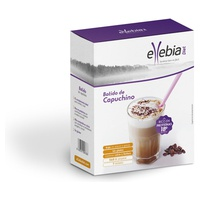 Batido de cappuccino (7 porções)
