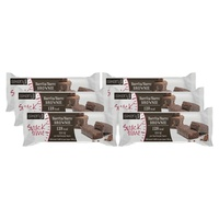 Pack Siken Form Snack Time Barrita Brownie