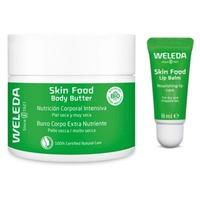 Skin Food Body Butter + Gift Skin Food Lip Balm