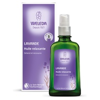 Lavender Relaxing Oil