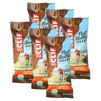 Pack Barrita energética de chocolate rellena de crema de cacahuete BIO