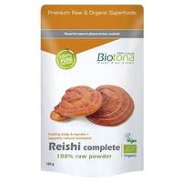 Reishi Complete Raw Bio