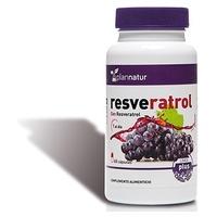 Resveratrol 60 Cápsulas de Plannatur