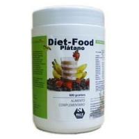 Diet Food Batido (sabor plátano)