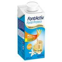 Fontactiv Forte Batido Protein Vainilla