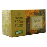Passionflower Infusion