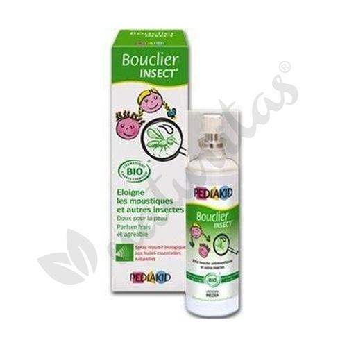 Pediakid Repelente de Insectos para bebé Bio Spray