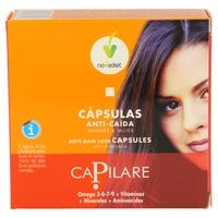 Capilare - Anticaída