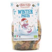 Winter Pasta Bio