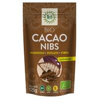 Nibsy kakaowe Bio