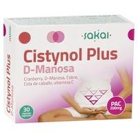 Cistynol Plus