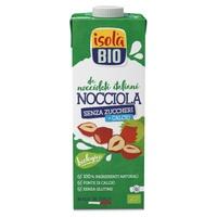 Bevanda di nocciole Bio Senza Zuccheri con Calcio