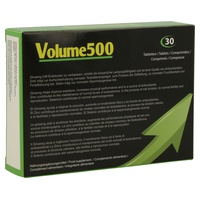 Volumen 500