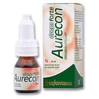 Aurecon Drops Forte