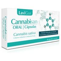 Cannabisan Oral CBD 5 mg