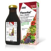 Floravital Ferro e Vitamine