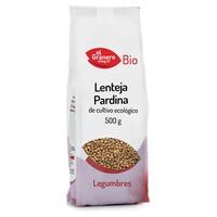 Lentilha Pardina Bio