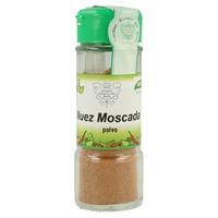 Nuez Moscada En Polvo Bio ( Condimento )