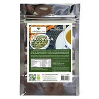Moringa bio (feuilles pour infusion)