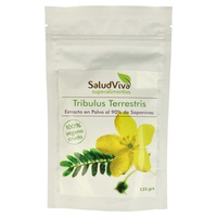 Tribulus Terrestris 90% Saponinas