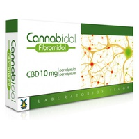 Cannabidol Fibromidol