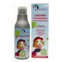 Antiparasitic Vitamin School Lotion