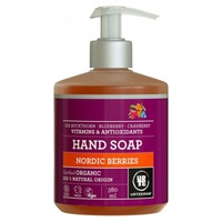 Nordic berries hand washing gel