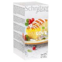 Bizcocho Lemon love sin gluten