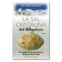 Libro Sal Himalaya