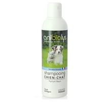 Ecosoin dog and cat shampoo