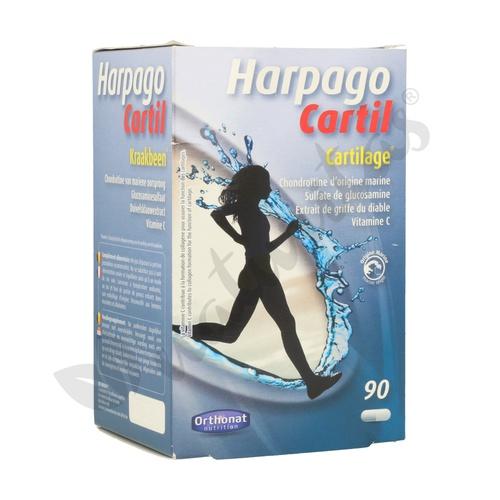 Harpago Cartil Orthonat