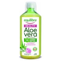 Aloe vera beauty