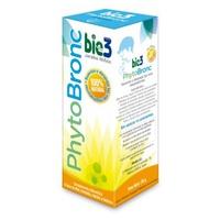Phytobronc Jarabe para Niños