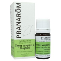 Common Thyme Qt Thujanol Essential Oil