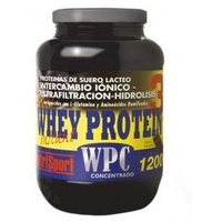 Whey Protein 3 (Sabor Chocolate) 1200 gr de Nutrisport