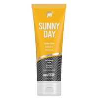 Sunny Day, Golden Glow Self Tanning Lotion