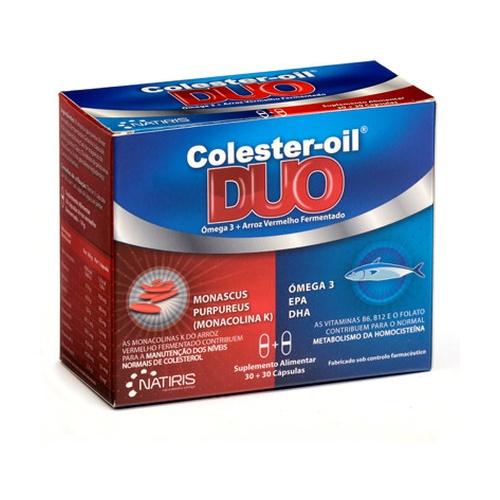 Colester-Oil Duo