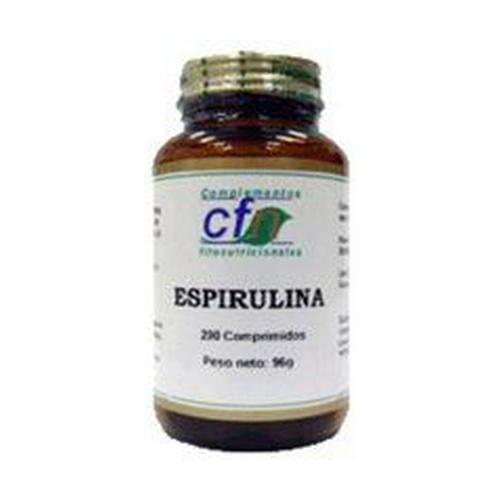 Espirulina
