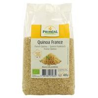 White quinoa France