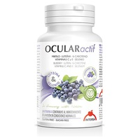 Ocular Actif Ocular Protection