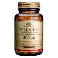 Selenium (Yeast-Free)