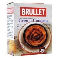 Crema Catalana Preparado Sin Gluten
